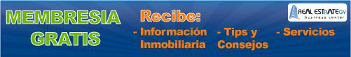 Revista Inmobiliaria e Informacion Inmobiliaria